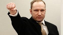 Skandaliczna decyzja norweskiego sądu! Pozwolą Brevikowi uprawiać seks w celi! - miniaturka