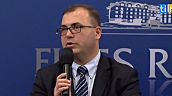 Andrzej Jaworski dla Frondy: Zbrodnię pedofilii trzeba wypalić gorącym żelazem - miniaturka