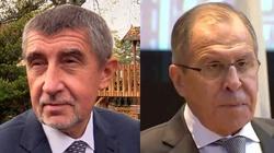 Czechy chcą od Rosji odszkodowania za wybuch we Vrbeticach. Oburzenie na Kremlu - miniaturka