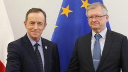 TVP: Marszałek Grodzki przedstawił Rosjanom ,,propozycję'' - miniaturka