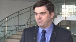 Andrusiewicz: obłożenie szpitali ważniejsze od dobowych wzrostów zakażeń - miniaturka