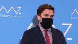 MZ: Wariant MU dotarł do Polski - miniaturka