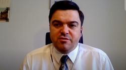Andrusiewicz: Pod koniec października czeka nas 5 tys. zakażeń dziennie - miniaturka