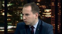 Adam Andruszkiewicz: Biedroń jest żałosnym hipokrytą. Niech nie opowiada farmazonów! - miniaturka