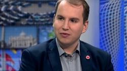 Adam Andruszkiewicz: Poparcie PO będzie końcem Konfederacji - miniaturka
