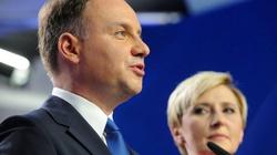 Andrzej Duda: Brak rozsądku cechuje polskie stanowisko wobec Litwy - miniaturka