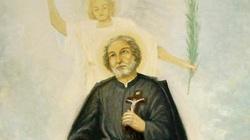 Modlitwa za Ojczyznę przez przyczynę św. Andrzeja Boboli  - miniaturka