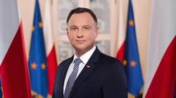 Prezydent: Polacy ratowali Żydów. Trzeba to pokazywać!  - miniaturka