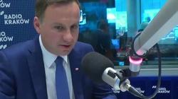Nietrafiony atak na prezydenta elekta - miniaturka