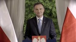 """Andrzej Duda wychodzi ku potrzebom Polaków. """"Będą biura pomocy prawnej"""" - miniaturka"""