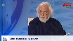 O. Aleksander Posacki: Antychryst jest we wnętrzu Kościoła - miniaturka