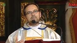 O. Andrzej Prugram OFMConv: Wróżby andrzejkowe - otwarcie ku ciemności - miniaturka