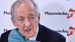 Andrzej Rosiewicz startuje do Parlamentu Europejskiego - miniaturka