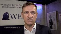 TYLKO U NAS! Andrzej Talaga: USA nie pozwolą Rosji wejść na Ukrainę bezkarnie - miniaturka