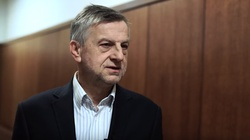 Zybertowicz: Polakom chciano ''dorabiać gębę'' autorów Holokaustu - miniaturka