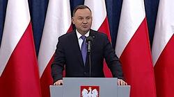 Prezydent: Odbyłem rozmowę z Ambasadorem RP na Białorusi. Będziemy reagowali adekwatnie - miniaturka