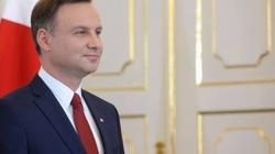 6 sierpnia oficjalne zaprzysiężenie Andrzeja Dudy na Prezydenta Polski - miniaturka