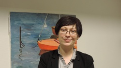 Dr Aneta Rayzacher-Majewska:Lekcja religii w szkole ma sens - miniaturka