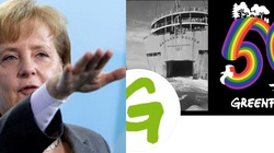 Greenpeace jak niemiecka V kolumna atakuje polskie górnictwo - miniaturka
