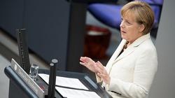 Merkel o dezinformacji: Musimy być czujni! - miniaturka