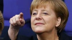 Imigranci zaogniają sytuację w niemieckiej polityce - miniaturka