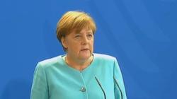 I to jest ,,stabilna demokracja''? Merkel nie może rządzić - miniaturka