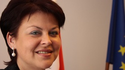 Reżim Łukaszenki skazuje Andżelikę Borys. Proces odbył się za zamkniętymi drzwiami - miniaturka