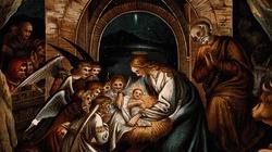 Św. Hipolit o Wcieleniu Syna i Słowa bożego - miniaturka
