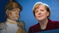 Angela Merkel Bismarck – kanclerz UE - miniaturka