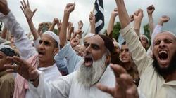 Żydzi muszą uciekać z Europy. Przed muzułmanami - miniaturka