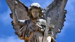 Kiedy aniołowie przychodzą na ratunek? - miniaturka
