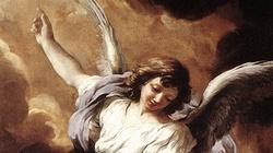 Jak czcić anioły. Owoce prawdy, trucizna fałszywego kultu - miniaturka