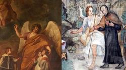 Po co Bóg posyła do nas Anioła Stróża? - miniaturka