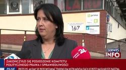 """[Wideo] PiS przyjął uchwałę nt. """"Polexitu"""" - miniaturka"""