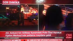 Polka z Turcji: Czuć atmosferę lęku i strachu! - miniaturka