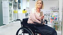 Prezydent Duda pomaga pokrzywdzonej przez PO niepełnosprawnej - miniaturka