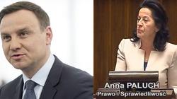 Anna Paluch dla Fronda.pl:: PiS realizuje obietnice wyborcze. Ta nowa jakość niepokoi Platformę i Nowoczesną - miniaturka