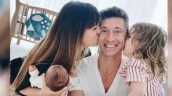 Anna i Robert Lewandowscy chcą mieć więcej dzieci? - miniaturka