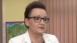 Minister Anna Zalewska o Tęczowym Piątku: Może wkroczyć prokuratura - miniaturka