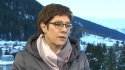 Szefowa CDU chce zniesienia celibatu i diakonatu kobiet - miniaturka