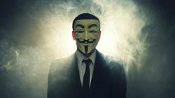 Hakerzy chcą zatrzymać terroryzm? Anonymous ogłaszają pełną mobilizację  - miniaturka