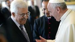 Watykan opowiada się za wolnym Państwem Palestyńskim! - miniaturka