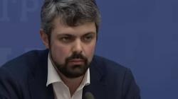 Szokujące słowa nowego szefa ukraińskiego IPN o Wołyniu - miniaturka