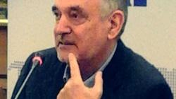 O. Antonello Cadeddu: Wy Polacy macie wielkie zadanie. Zazdroszczę Wam! - miniaturka