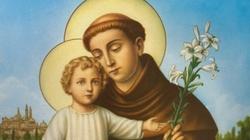Niesamowite cuda za wstawiennictwem św. Antoniego - miniaturka