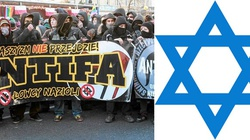 Czy Polacy chcą być Żydami, czy Żydom znudziło się być Polakami?  - miniaturka