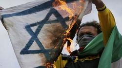Jeśli zniknie Izrael, inni znikną także - miniaturka