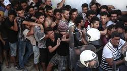 Bułgarzy zastrzelili na granicy imigranta - miniaturka