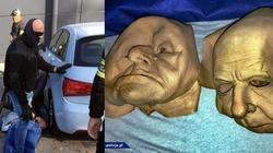 ,,Kadafi'' zatrzymany. Gangsterzy chcieli porwać biznesmena - miniaturka