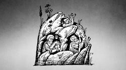 Krótkie i cięte riposty Ojców Pustyni - miniaturka